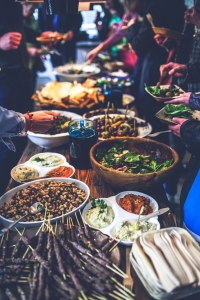 Ernährungsbewusstsein