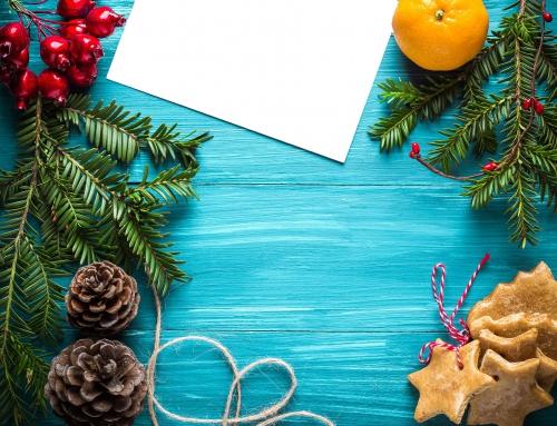 5 Tipps: So kommst du schlank durch die Feiertage!